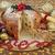 panettone cake stock photo © marilyna