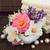 lavanda · erva · flor · flores · cetim · roxo - foto stock © marilyna