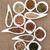 balsem · olijfolie · hout · schep · witte · Mekka - stockfoto © marilyna