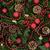 Natale · tempo · vischio · ivy · foglia · blu - foto d'archivio © marilyna