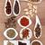 manolya · havlama · ot · kullanılmış · geleneksel · Çin - stok fotoğraf © marilyna