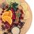 christmas · wijn · ingrediënten · top · exemplaar · ruimte - stockfoto © marilyna
