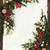 Natale · confine · oro · gingillo · decorazioni · ivy - foto d'archivio © marilyna