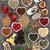 aphrodisiac health food stock photo © marilyna