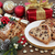 christmas stollen cake stock photo © marilyna