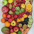 fresh fruit collection stock photo © marilyna