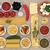 healthy italian food stock photo © marilyna