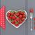 strawberry beauty stock photo © marilyna