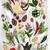 красный · зеленый · супер · продовольствие · свежие · растительное - Сток-фото © marilyna