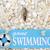 yüzme · görüntü · insan · ayak · izleri · kum · deniz - stok fotoğraf © marilyna