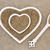 szuper · gabona · egészség · étel · szív · alakú - stock fotó © marilyna
