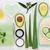 uzdrowienie · składniki · biały · drewna - zdjęcia stock © marilyna