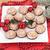 jengibre · galletas · enfriamiento · bandeja - foto stock © marilyna
