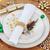 holiday table setting stock photo © marilyna