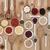 木製 · 側位 · カボチャ · 種子 · 液果類 · フルーツ - ストックフォト © marilyna