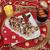 happy christmas stock photo © marilyna