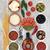 italian food selection stock photo © marilyna