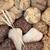 カボチャ · ロール · 粉砂糖 · ケーキ · パン - ストックフォト © marilyna
