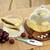 saúde · comida · beber · alto · fruto - foto stock © marilyna