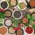 super · voedsel · gezondheid · kruid · Spice · porselein - stockfoto © marilyna