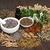 limon · melisa · ot · öz · yaprak · aromaterapi - stok fotoğraf © marilyna