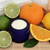 citrus fruit spa stock photo © marilyna
