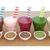 gezondheid · voedsel · dranken · bes · tarwe - stockfoto © marilyna