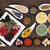imune · saúde · super · comida · pratos - foto stock © marilyna