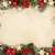 christmas star background border stock photo © marilyna