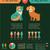 batidor · iconos · sombra · colección · colorido · vector - foto stock © marish