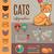 домашние · набор · кошки · собака · Parrot - Сток-фото © marish