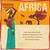 afrika · vrouw · vector · kaart · muziek · boom - stockfoto © marish