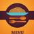 ресторан · меню · иллюстрация · текстуры · продовольствие - Сток-фото © marish