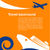 путешествия · круиз · самолет · вектора · прибыль · на · акцию · 10 - Сток-фото © marish