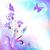 Floral background stock photo © Marisha