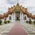 tapınak · Bangkok · Tayland · Taylandlı · Bina · mimari - stok fotoğraf © mariusz_prusaczyk