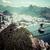 пляж · Рио-де-Жанейро · Бразилия · небе · воды · природы - Сток-фото © mariusz_prusaczyk