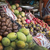open air fruit market in the village in bali indonesia stock photo © mariusz_prusaczyk