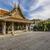 métal · palais · Bangkok · thai · Thaïlande · château - photo stock © mariusz_prusaczyk