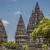 Prambanan temple near Yogyakarta on Java island, Indonesia stock photo © Mariusz_Prusaczyk