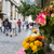 sokak · fener · Prag · gölge · sarı · duvar - stok fotoğraf © mariusz_prusaczyk