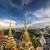 Metal · saray · Bangkok · Taylandlı · Tayland · Bina - stok fotoğraf © Mariusz_Prusaczyk
