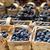 berries at the farmers market stock photo © mariusz_prusaczyk