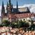 表示 · プラハ · 城 · 秋 · 庭園 · 楽園 - ストックフォト © mariusz_prusaczyk