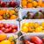 hasat · domates · bahçıvanlık · adam · yeme · iç - stok fotoğraf © mariusz_prusaczyk
