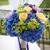 esküvői · csokor · menyasszonyi · virágcsokor · tarka · virágok · virág - stock fotó © markhayes