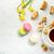 чай · копия · пространства · Кубок · черный · белый · свет - Сток-фото © markova64el