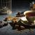 Кубок · чай · миндаль · Cookies · вкусный · здорового - Сток-фото © markova64el