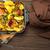 обеда · куриные · ног · растительное · оливками - Сток-фото © markova64el