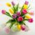 тюльпаны · сирень · белый · Пасху · фон · подарок - Сток-фото © markova64el
